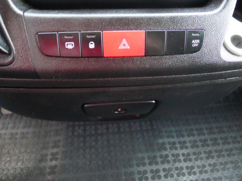 Citroën Jumper 3,0 HDI Valník 10pal+Klima+Spaní+We - 10