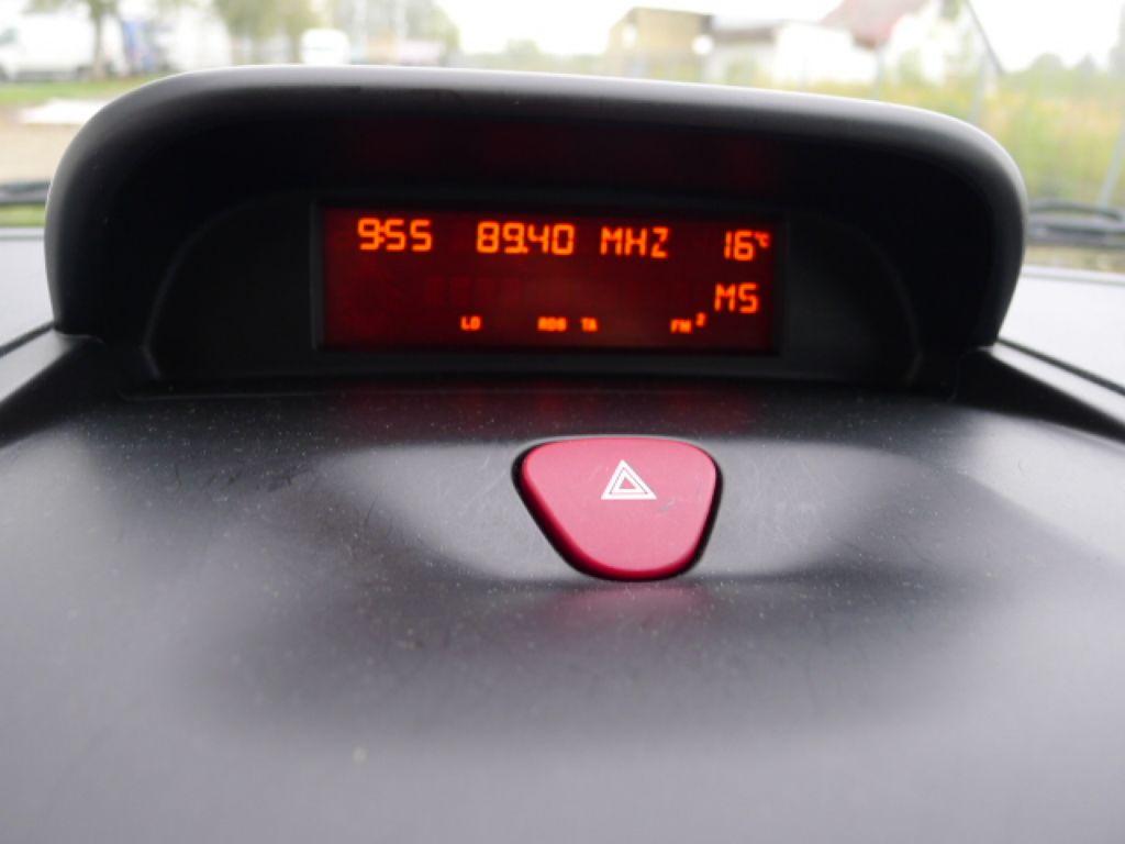 Citroën Jumpy 2,0 HDI 8míst+Klima L2 163Ps Akce!! - 10