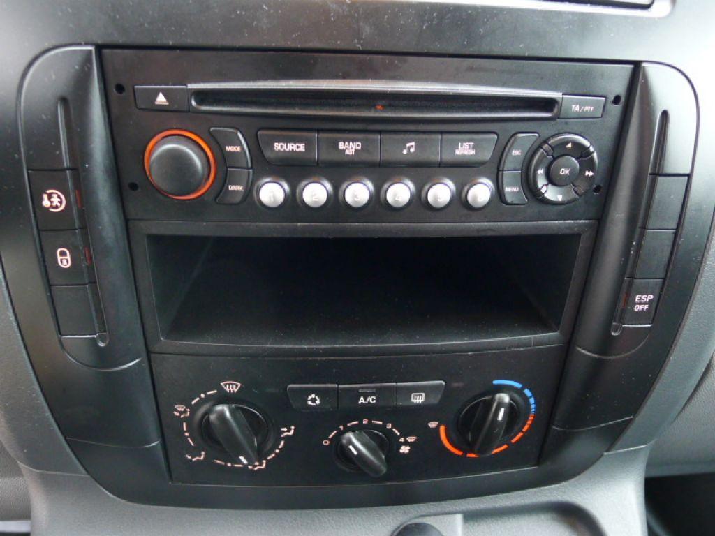 Citroën Jumpy 2,0 HDI 8míst+Klima L2 163Ps Akce!! - 11