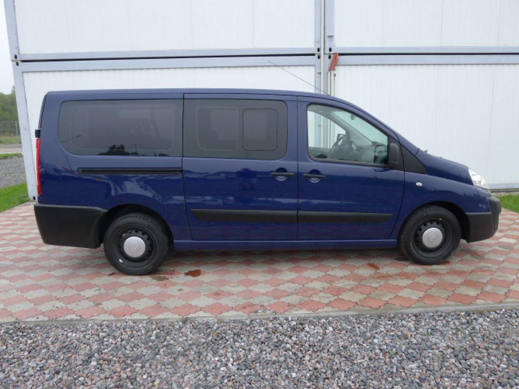Citroën Jumpy 2,0 HDI 8míst+Klima L2 163Ps Akce!! - 2
