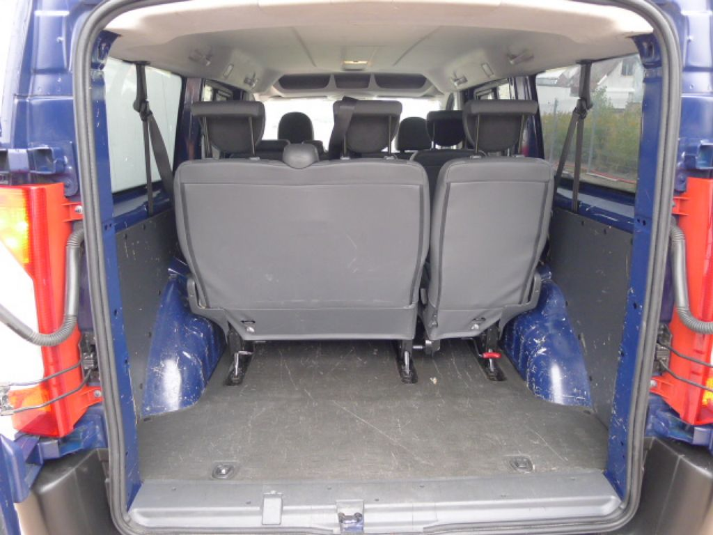 Citroën Jumpy 2,0 HDI 8míst+Klima L2 163Ps Akce!! - 6