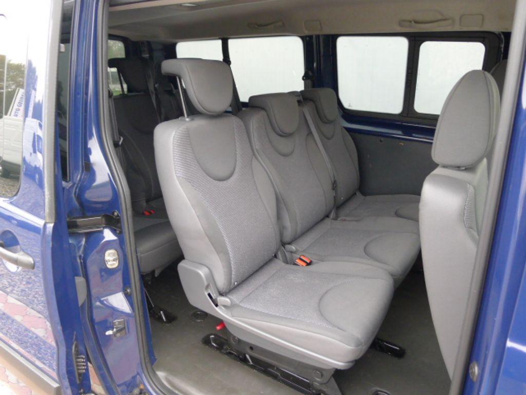 Citroën Jumpy 2,0 HDI 8míst+Klima L2 163Ps Akce!! - 7
