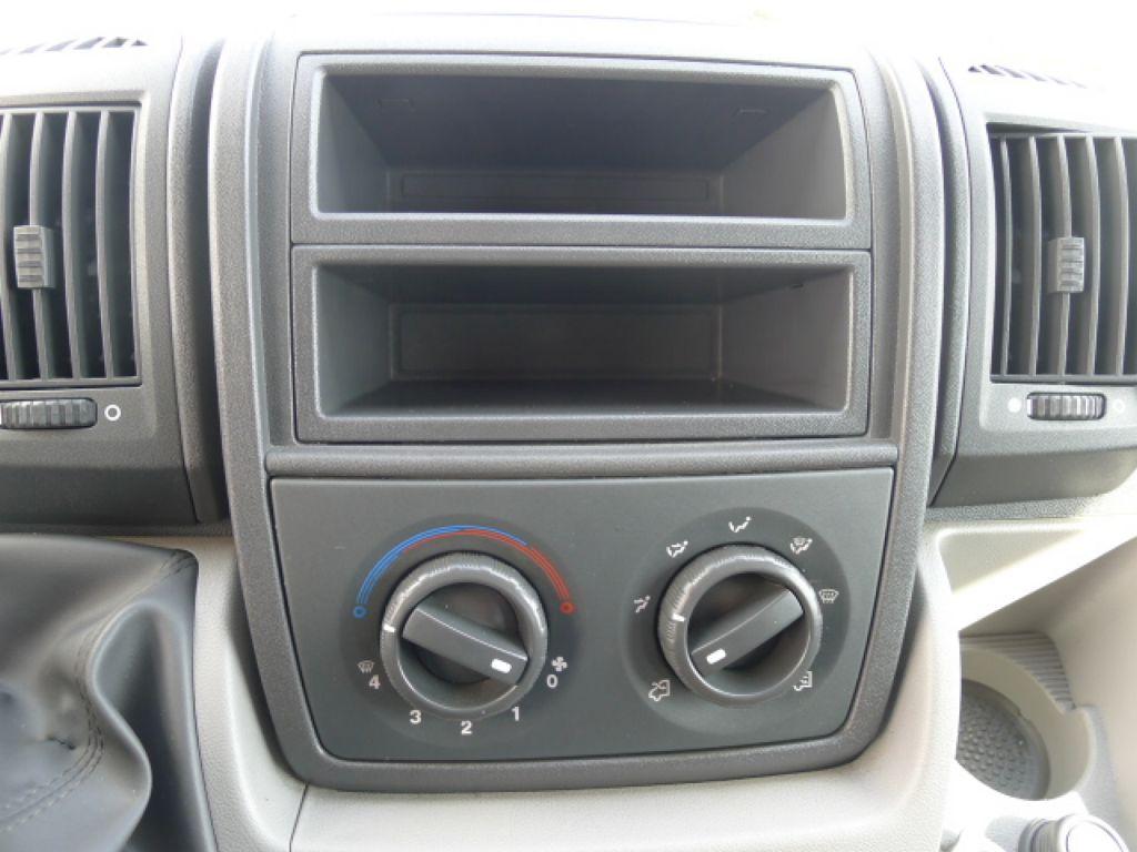 Fiat Ducato 2,3 JTD Maxi L2H2 9míst 120 Ps Akce - 10