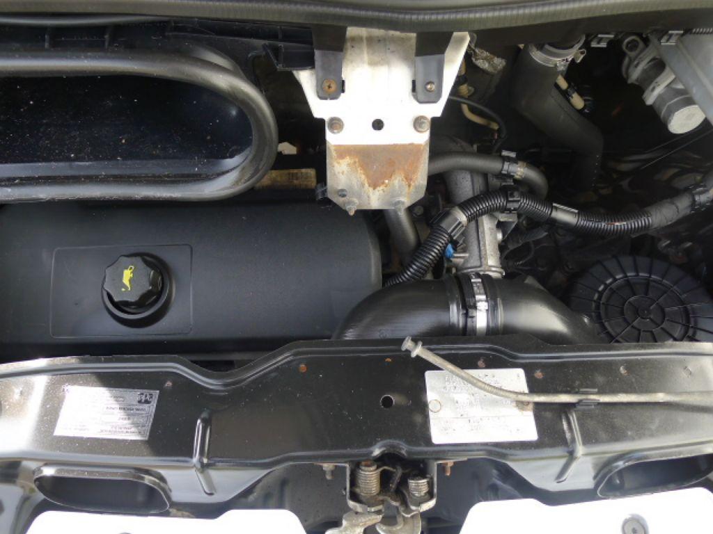 Fiat Ducato 2,3 JTD Maxi L2H2 9míst 120 Ps Akce - 15