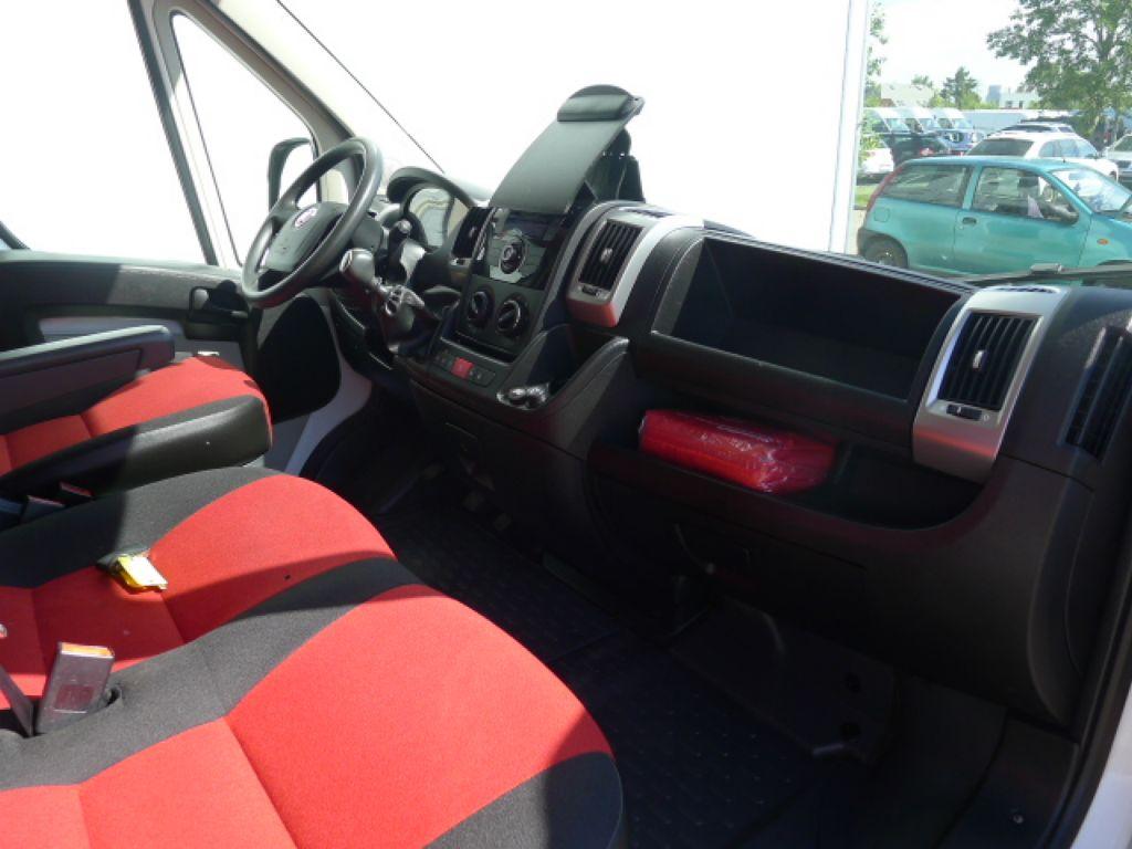 Fiat Ducato 2,3 JTD Maxi L5H2 150PS Akce!!! - 9