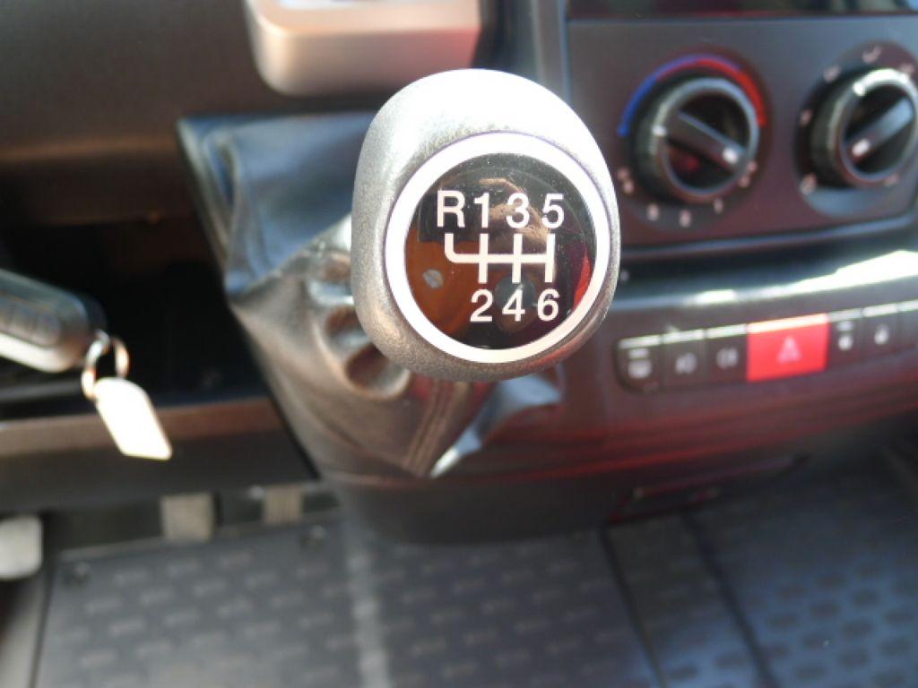 Fiat Ducato 2,3 JTD Maxi L5H2 150PS Akce!!! - 12