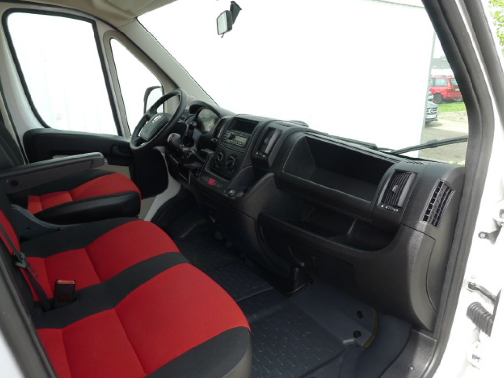Fiat Ducato 2,3 JTD Maxi L5H2 Akce!!! - 9