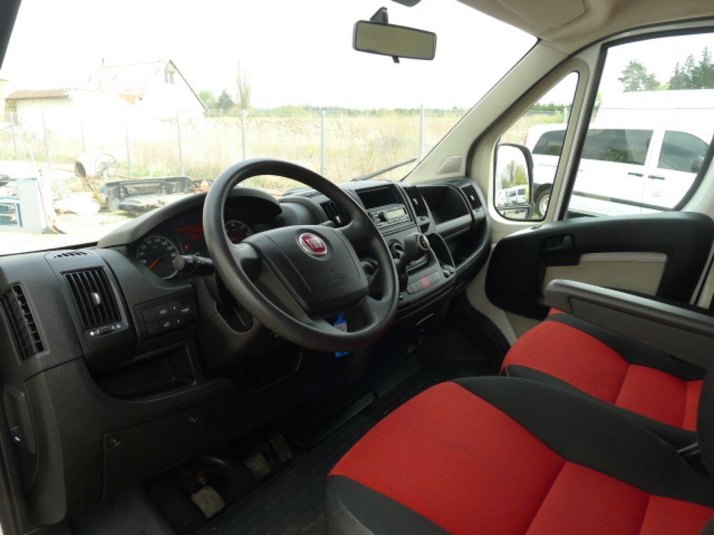 Fiat Ducato 2,3 JTD Maxi L5H2 Akce!!! - 8