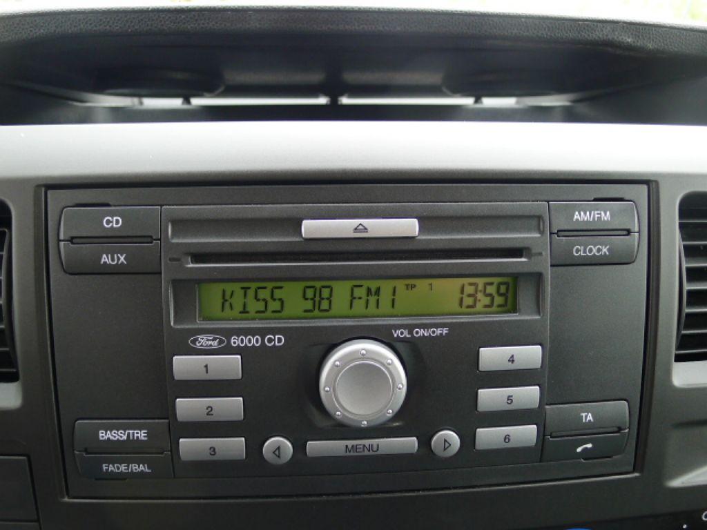 Ford Transit 300L 2,2TDCI 9míst Maxi+ klima Akce - 11
