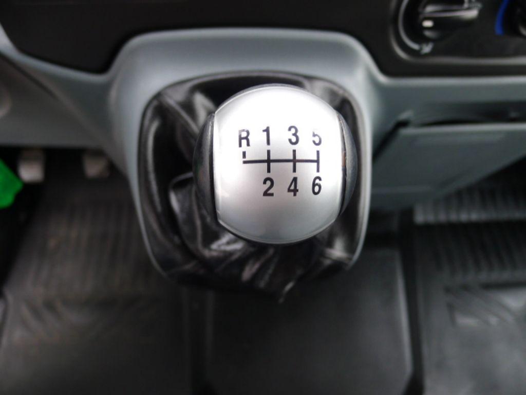 Ford Transit 300L 2,2TDCI 9míst Maxi+ klima Akce - 14