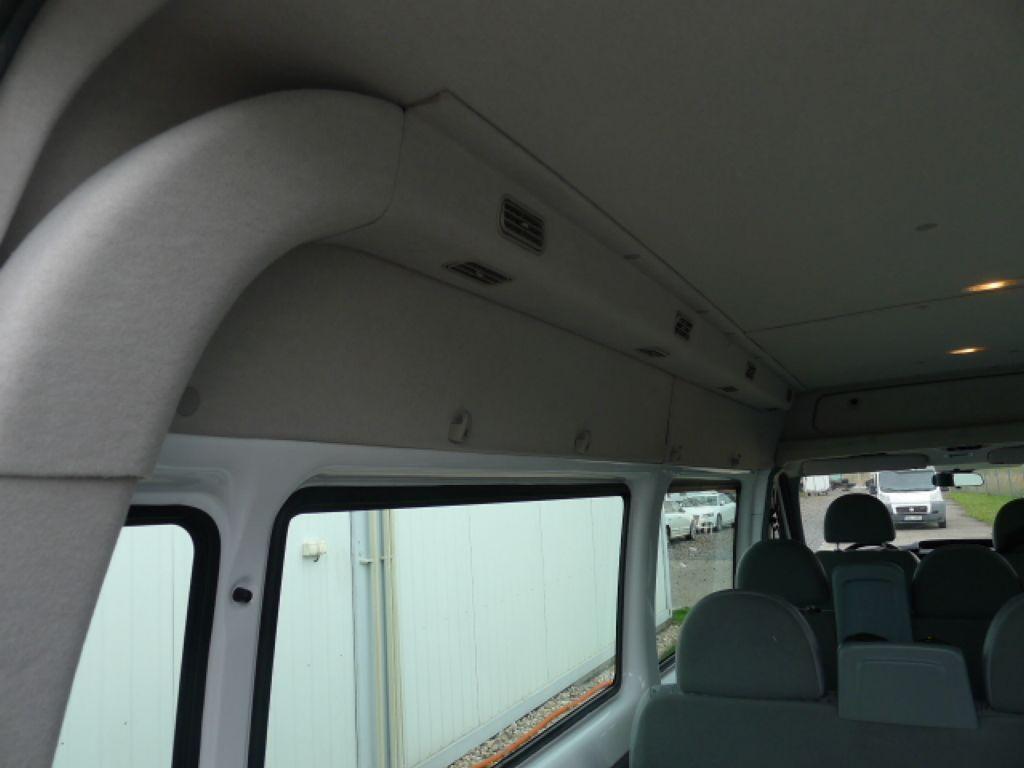 Ford Transit 300L 2,2TDCI 9míst Maxi+ klima Akce - 7