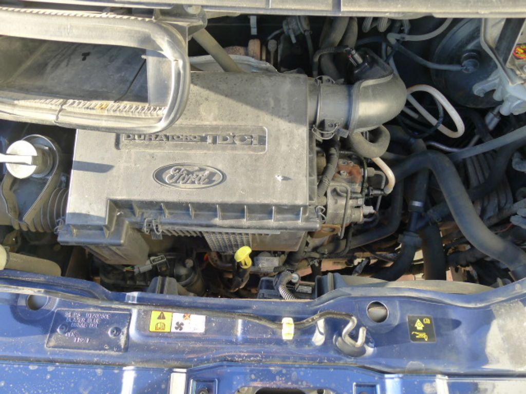 Ford Transit 300L 2,2TDCI 9míst + klima Trend Ak - 23