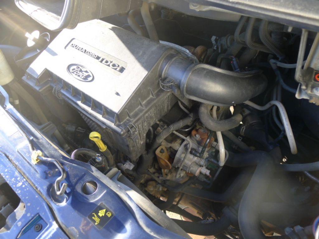 Ford Transit 300L 2,2TDCI 9míst + klima Trend Ak - 24