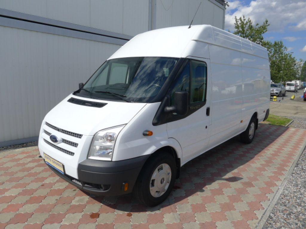 Ford Transit 350L 2,2TDCI Maxi Jumbo+Klima 155PS