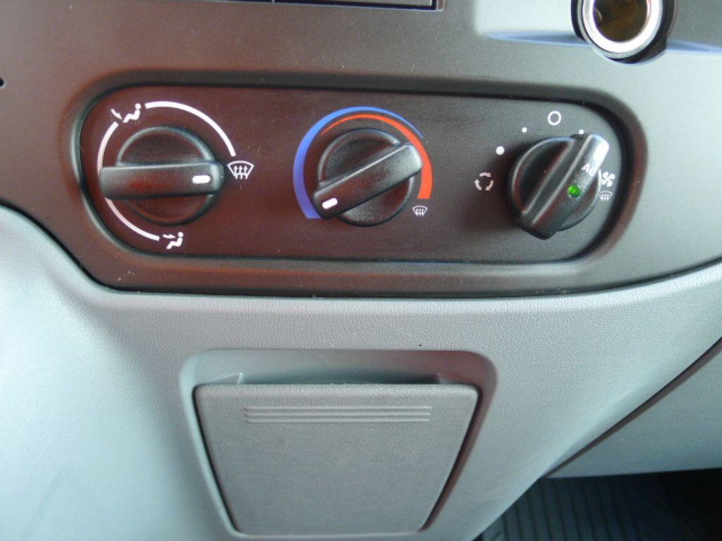 Ford Transit 350L 2,2TDCI Maxi Jumbo+Klima 155PS - 11