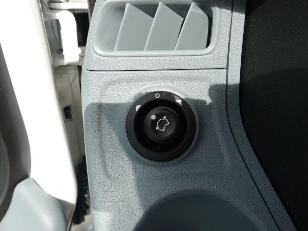 Ford Transit 350L 2,2TDCI Maxi Jumbo+Klima 155PS - 16