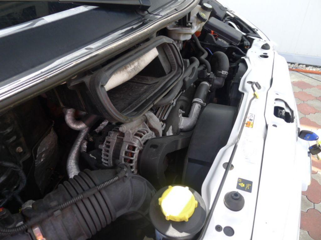 Ford Transit 350L 2,2TDCI Maxi Jumbo+Klima 155PS - 22