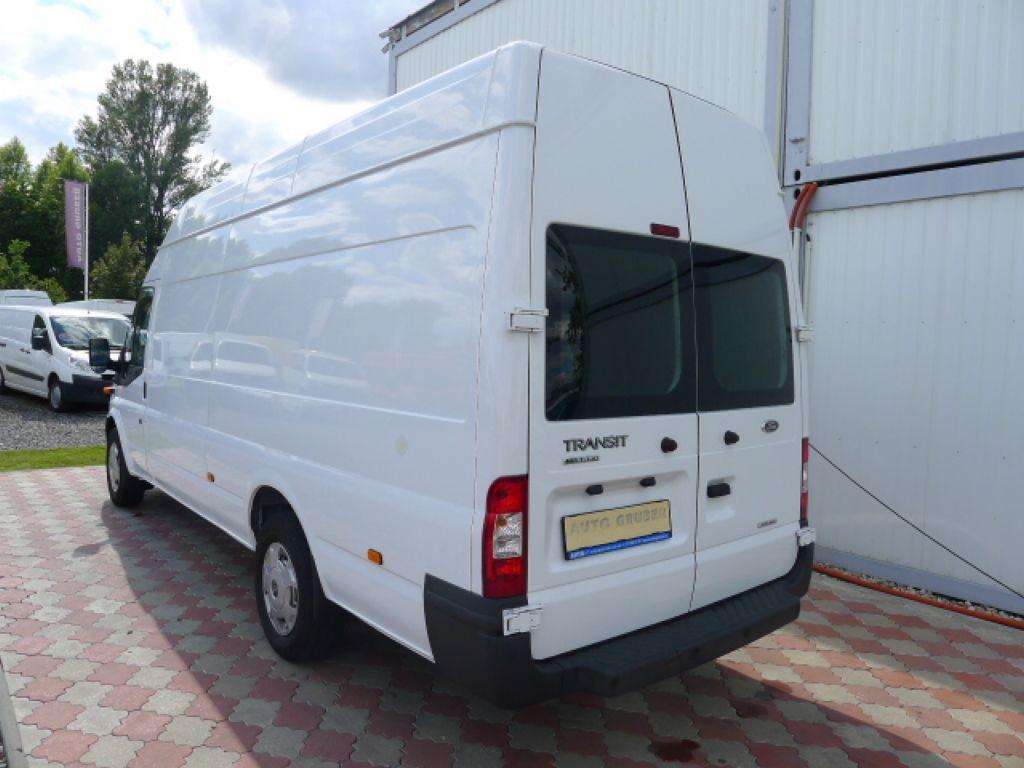 Ford Transit 350L 2,2TDCI Maxi Jumbo+Klima 155PS - 4