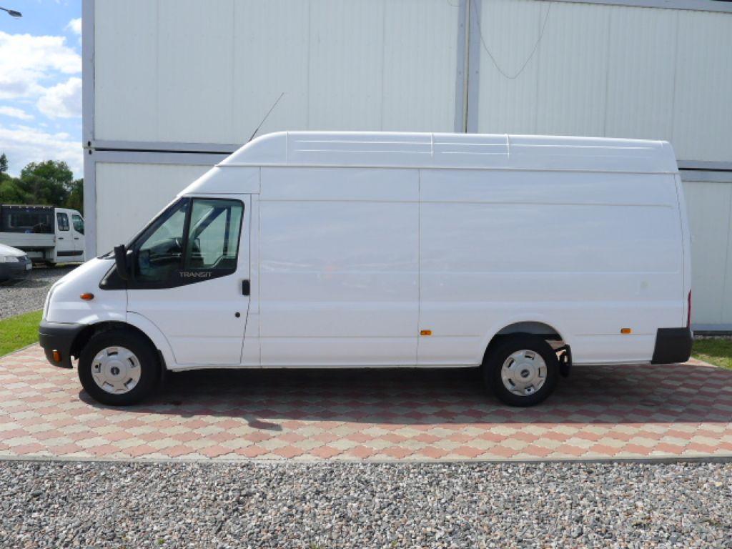Ford Transit 350L 2,2TDCI Maxi Jumbo+Klima 155PS - 5