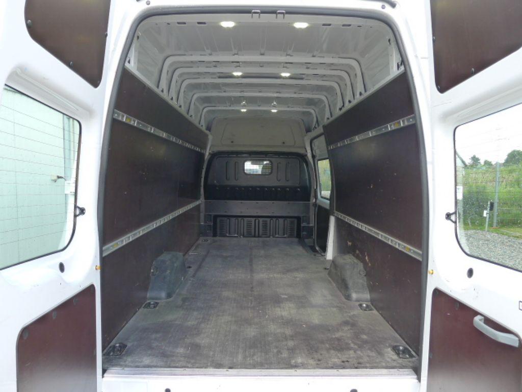 Ford Transit 350L 2,2TDCI Maxi Jumbo+Klima 155PS - 6
