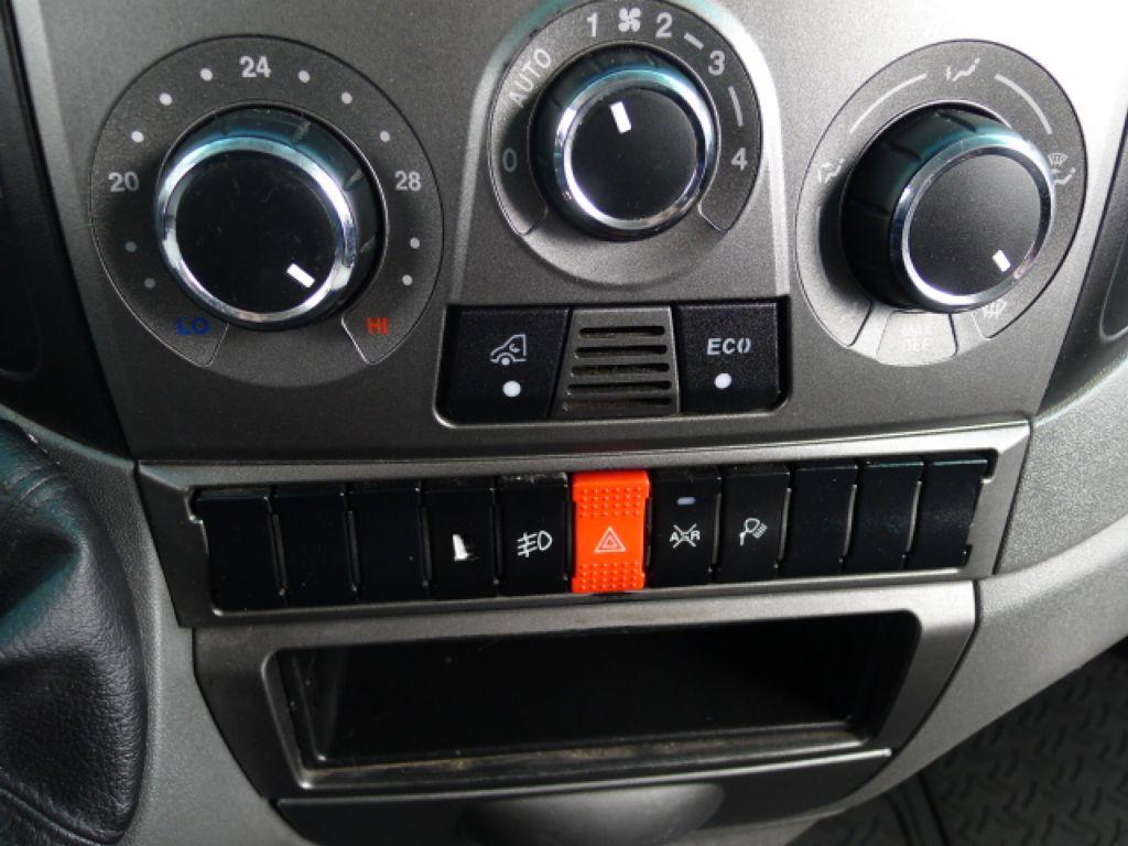 Iveco Daily 35S13 2,3HPI Maxi+Klima+Kamera Akce - 11