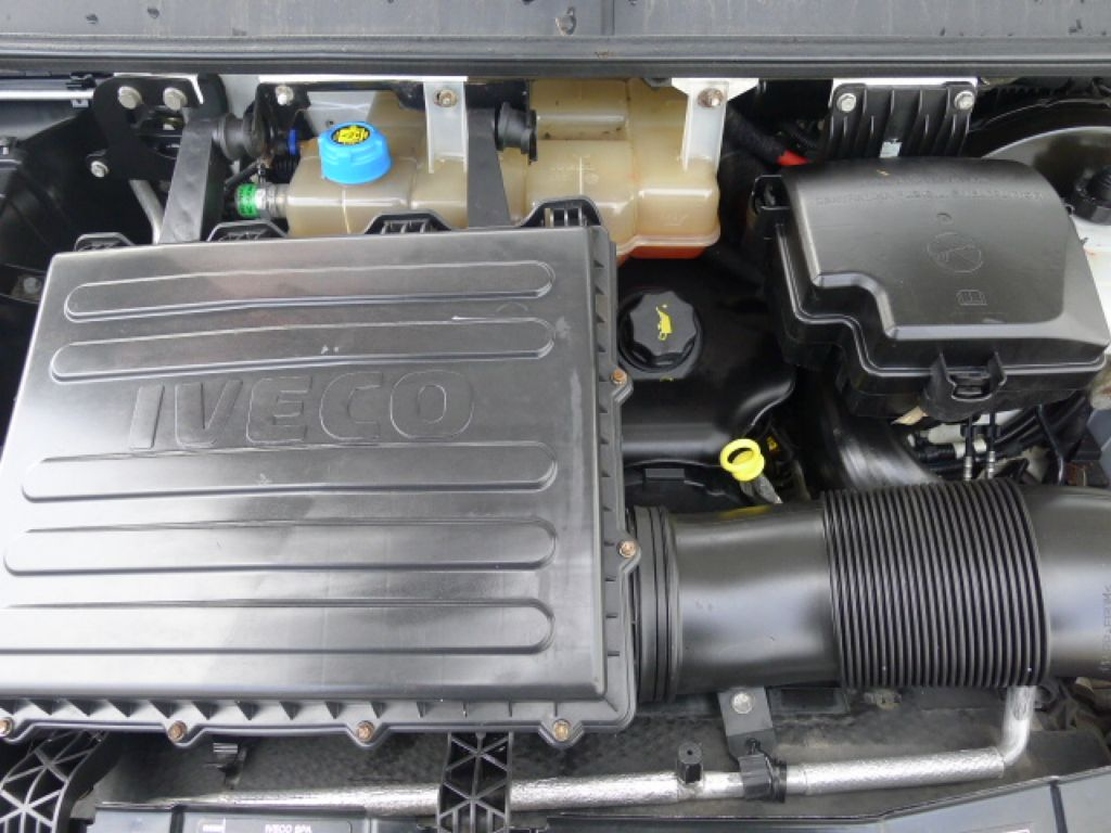 Iveco Daily 35S13 2,3HPI Maxi+Klima+Kamera Akce - 15