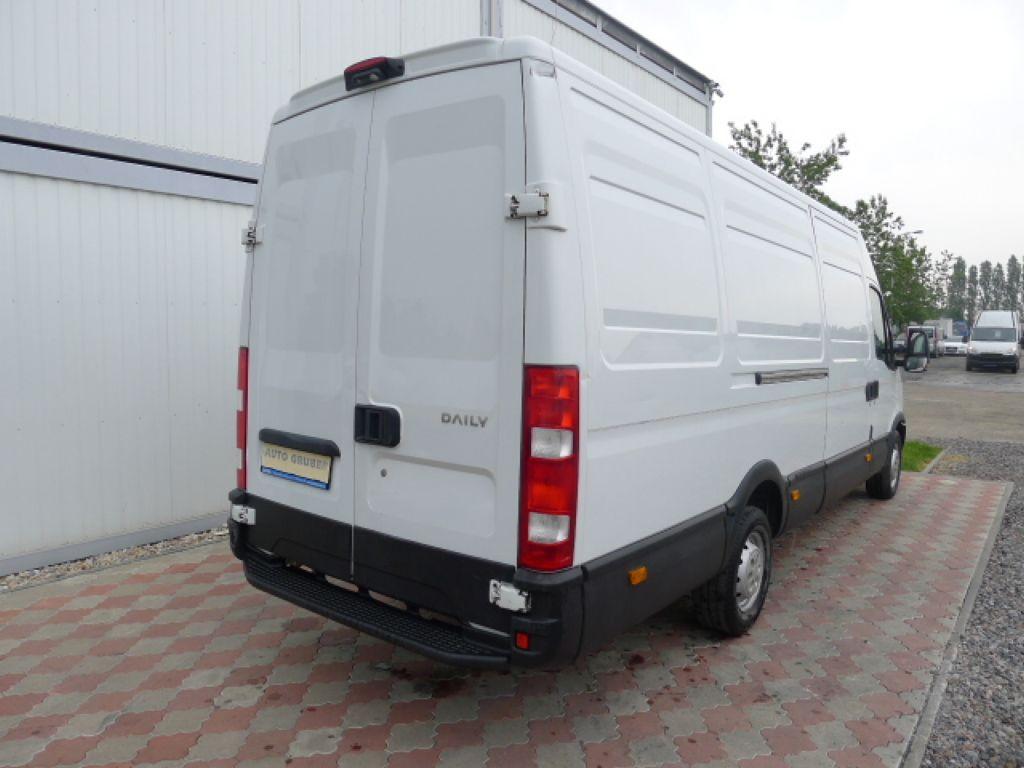 Iveco Daily 35S13 2,3HPI Maxi+Klima+Kamera Akce - 3