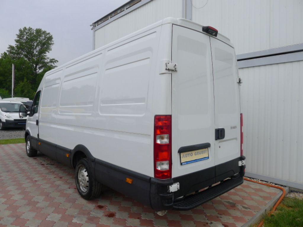 Iveco Daily 35S13 2,3HPI Maxi+Klima+Kamera Akce - 4