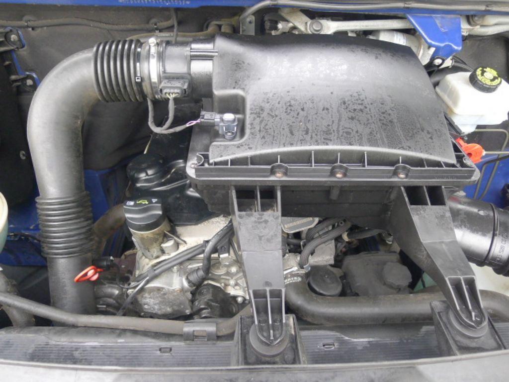 Mercedes-Benz Sprinter 211 CDI 9 Míst + Klima Akce!!! - 14