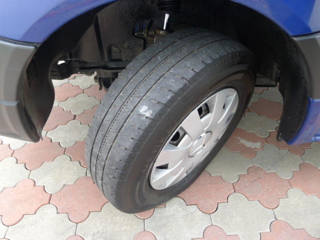 Mercedes-Benz Sprinter 211 CDI 9 Míst + Klima Akce!!! - 16