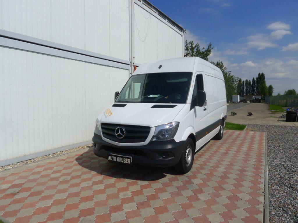 Mercedes-Benz Sprinter 313 CDI + Klima