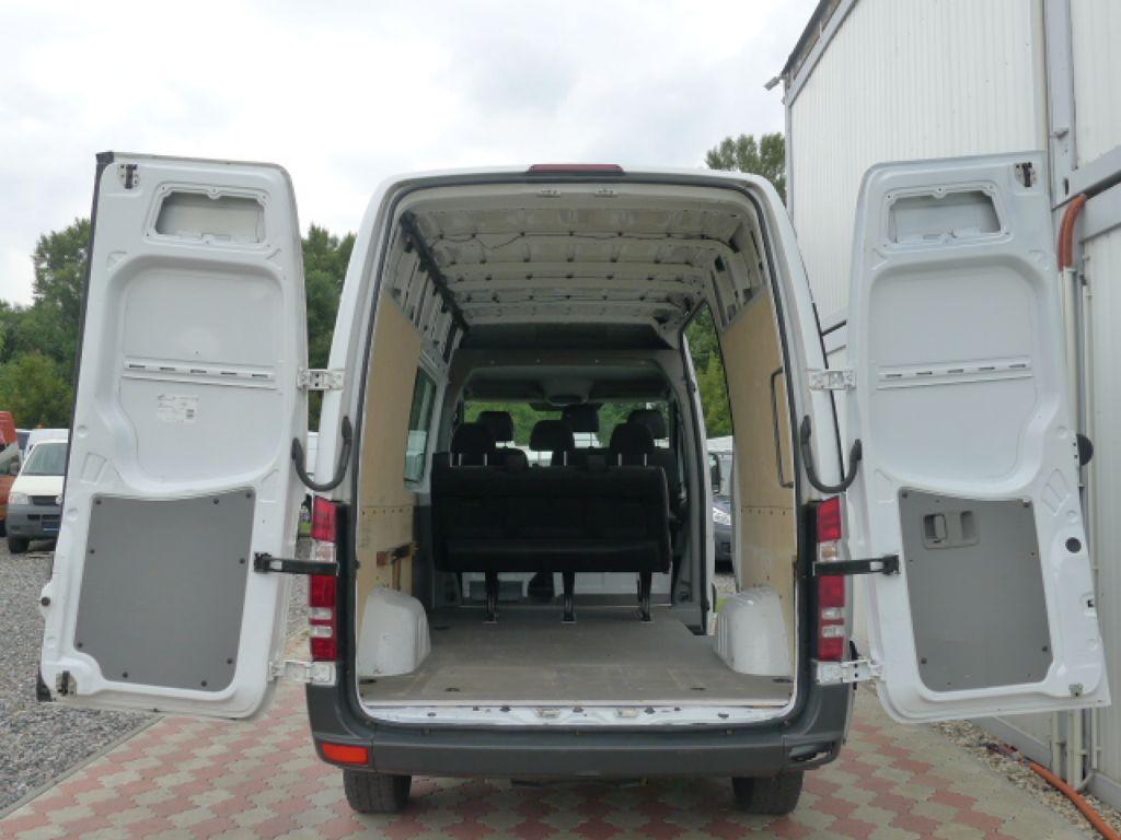 Mercedes-Benz Sprinter 316 CDI 6míst+Klima Akce!!! - 9