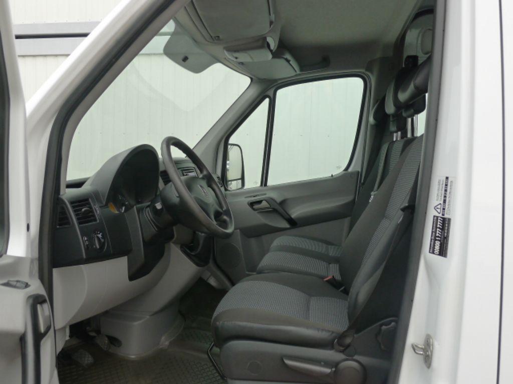 Mercedes-Benz Sprinter 316 CDI 6míst+Klima Akce!!! - 11