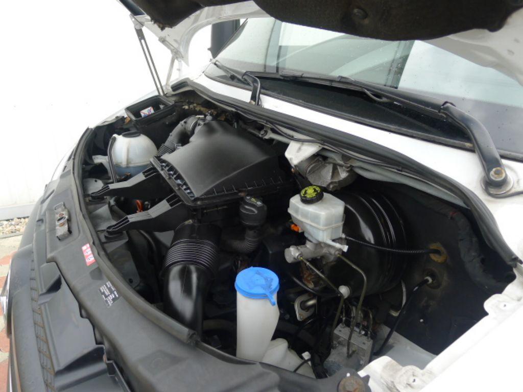 Mercedes-Benz Sprinter 316 CDI 6míst+Klima Akce!!! - 18