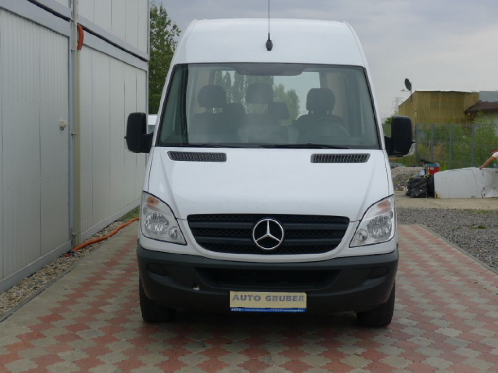 Mercedes-Benz Sprinter 316 CDI 6míst+Klima Akce!!! - 1
