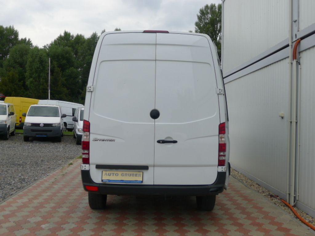 Mercedes-Benz Sprinter 316 CDI 6míst+Klima Akce!!! - 5