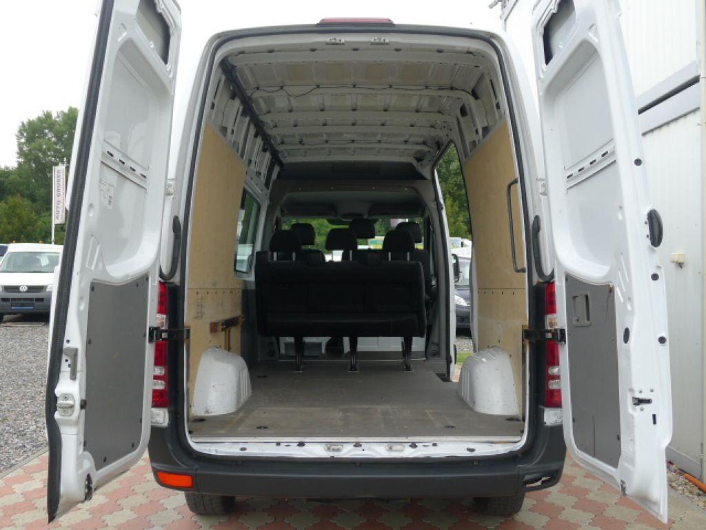 Mercedes-Benz Sprinter 316 CDI 6míst+Klima Akce!!! - 8