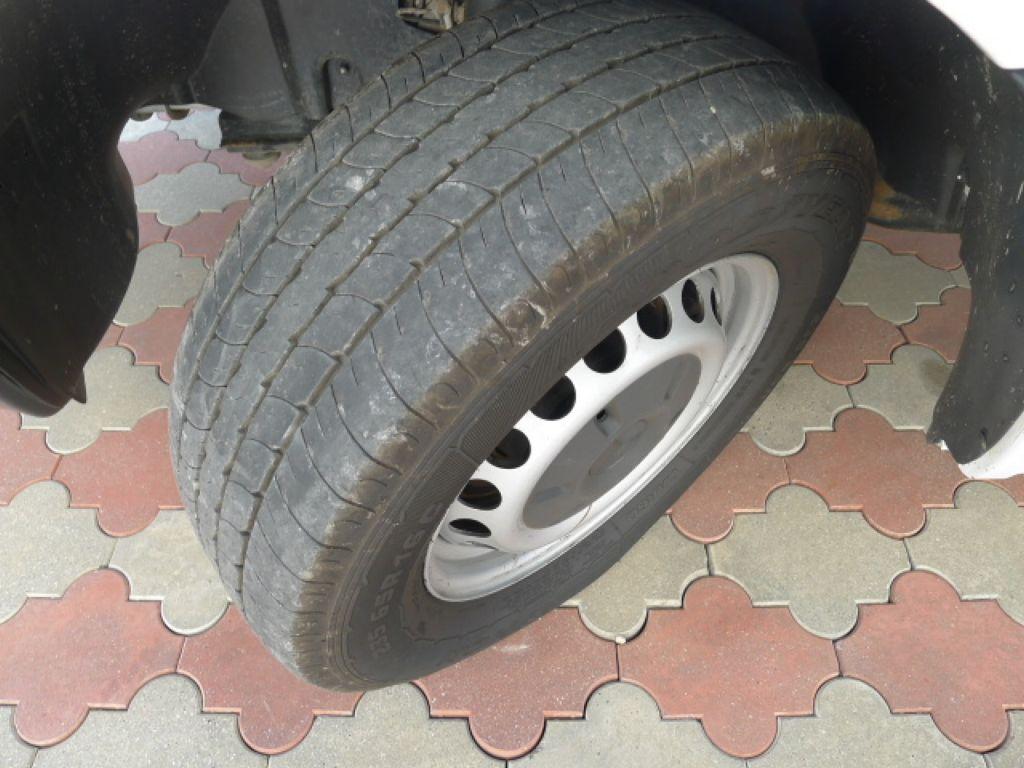 Mercedes-Benz Sprinter 316 CDI Maxi 6míst+klima Akce!!! - 14