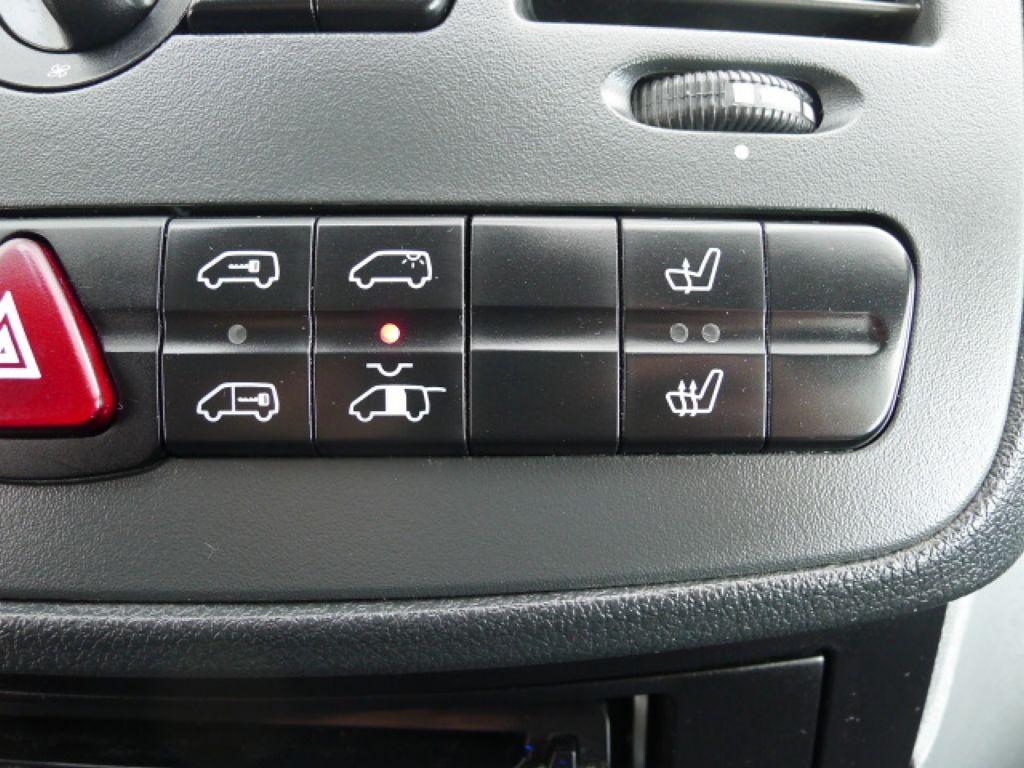 Mercedes-Benz Vito 111 CDI 5Míst+Klima long Akce!!! - 11