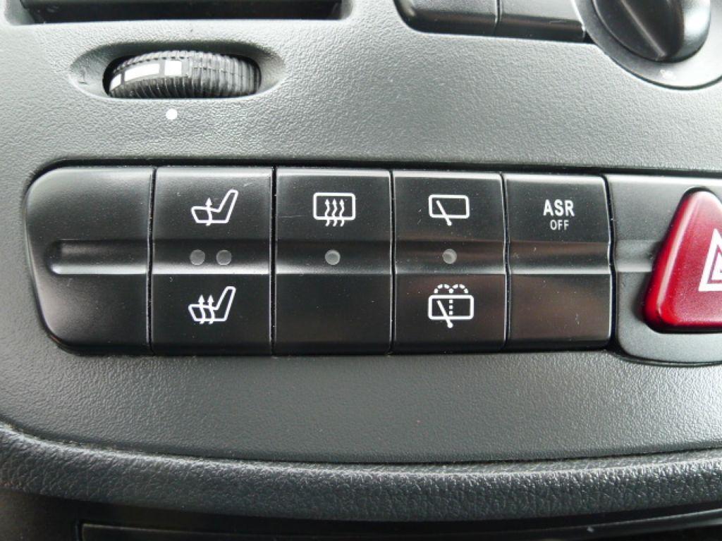 Mercedes-Benz Vito 111 CDI 5Míst+Klima long Akce!!! - 12