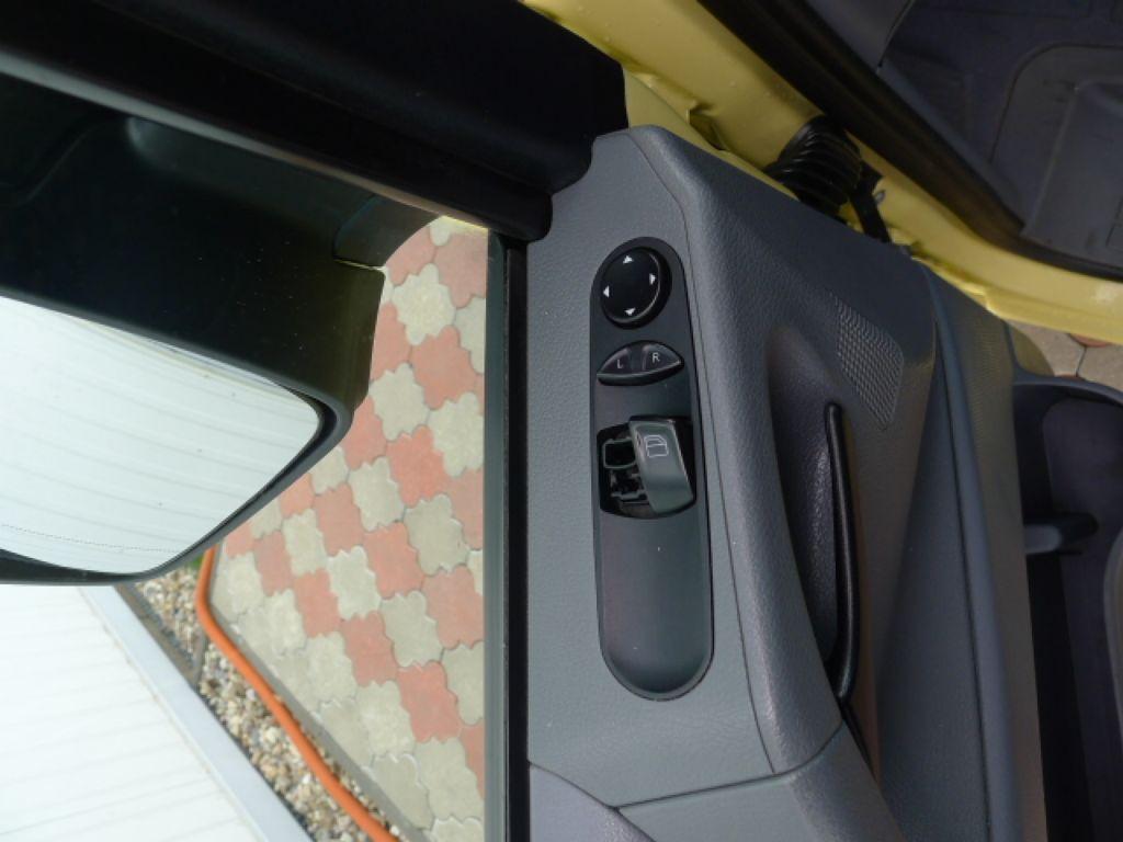 Mercedes-Benz Vito 111 CDI 5Míst+Klima long Akce!!! - 15
