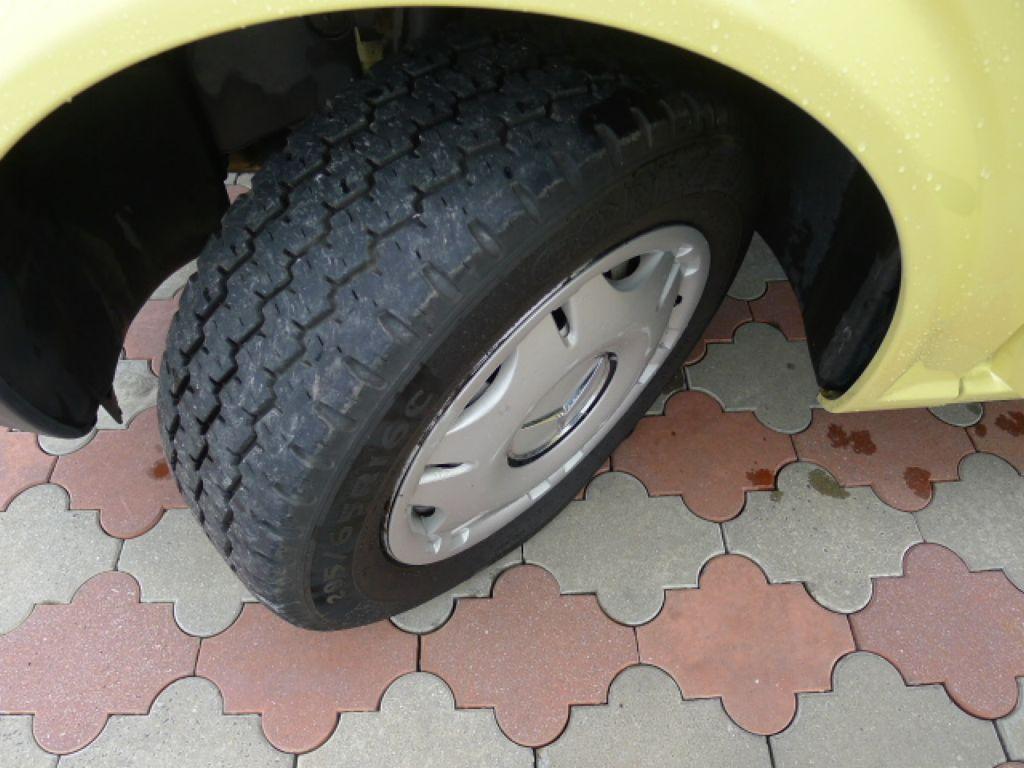 Mercedes-Benz Vito 111 CDI 5Míst+Klima long Akce!!! - 17
