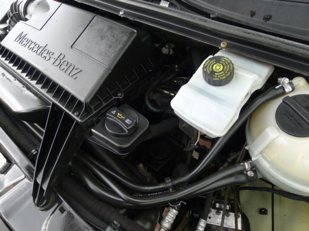Mercedes-Benz Vito 111 CDI 5Míst+Klima long Akce!!! - 18