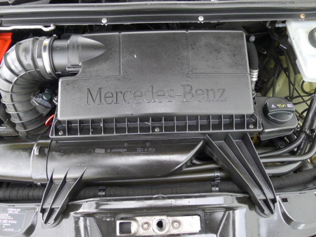 Mercedes-Benz Vito 111 CDI 5Míst+Klima long Akce!!! - 19