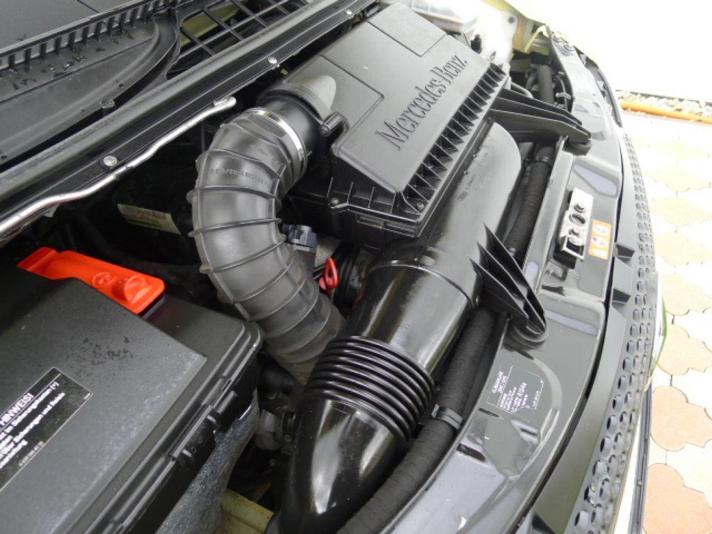 Mercedes-Benz Vito 111 CDI 5Míst+Klima long Akce!!! - 20