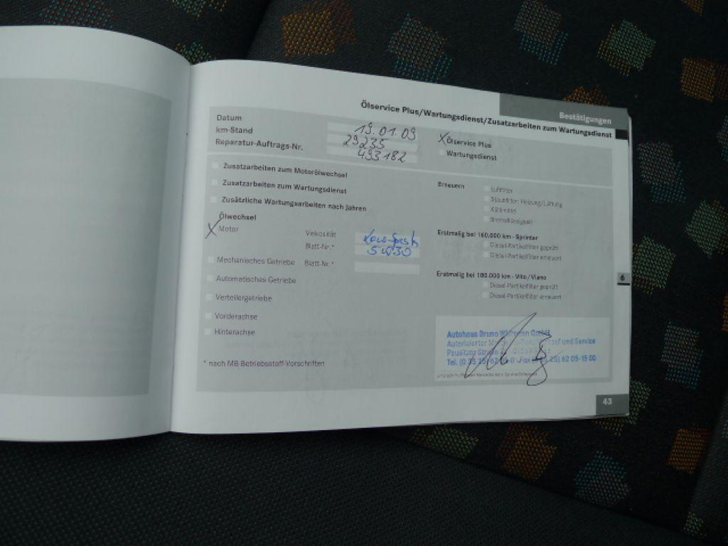 Mercedes-Benz Vito 111 CDI XL 8Míst+2xKlima Akce!!! - 14
