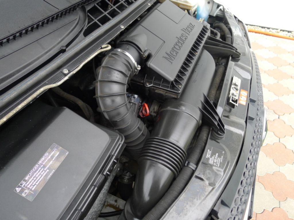 Mercedes-Benz Vito 111 CDI XL 8Míst+2xKlima Akce!!! - 22