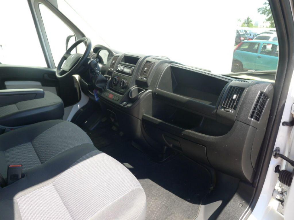 Peugeot Boxer 2,2 HDI Maxi L3H2 Akce!!! - 9