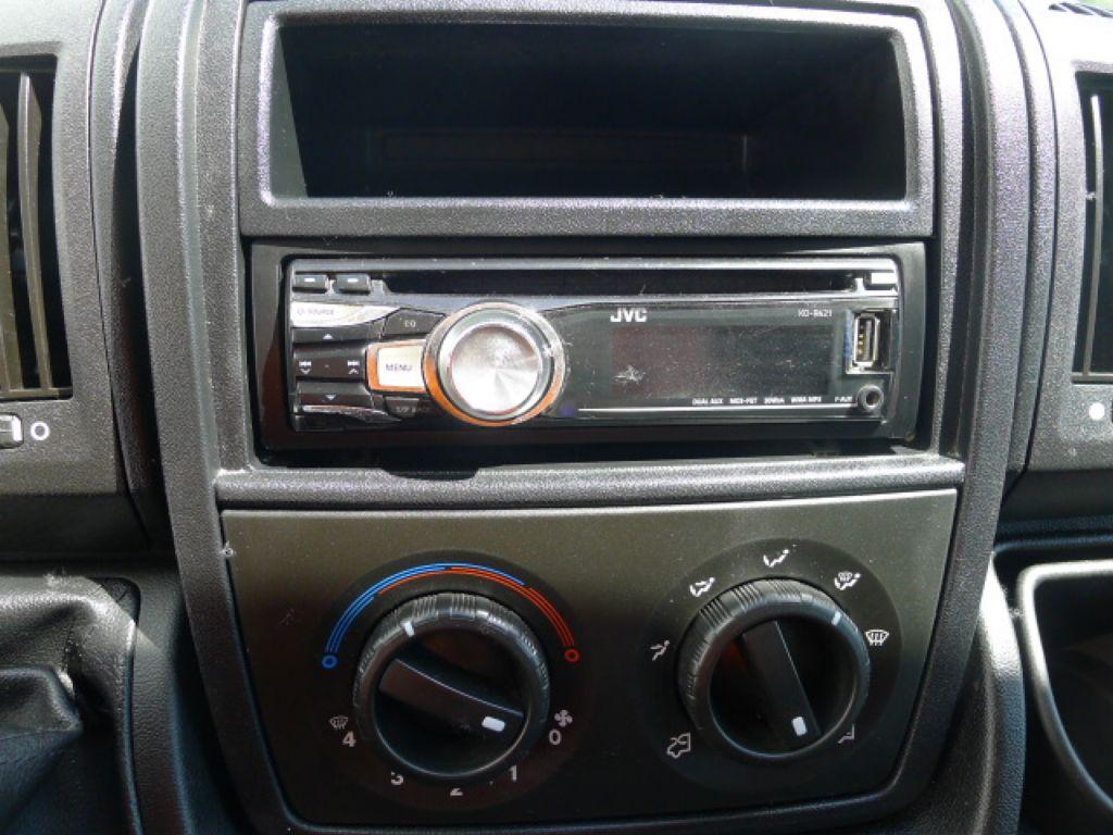 Peugeot Boxer 2,2 HDI Maxi L3H2 Akce!!! - 10