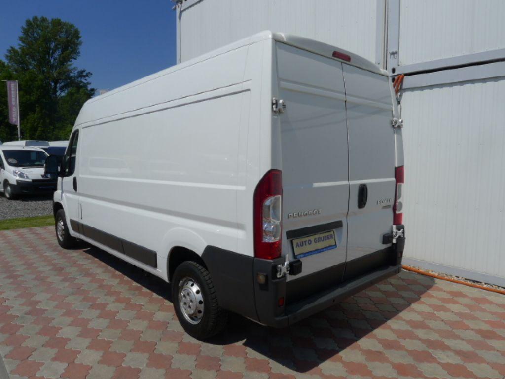 Peugeot Boxer 2,2 HDI Maxi L3H2 Akce!!! - 4